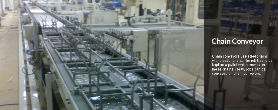 Assembly Lines Provider in India
